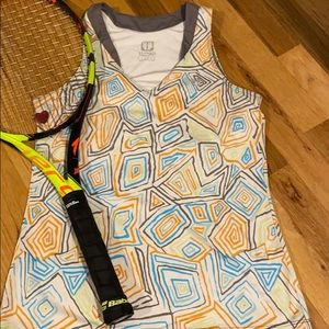 Eleven Tennis Tank - Good Condition - M